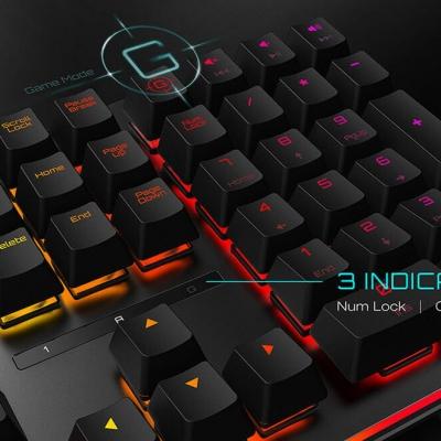 THUNDERX3 AK7-09