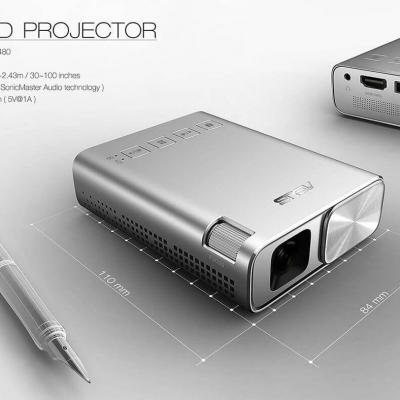 ASUS ZenBeam (Projector)-1