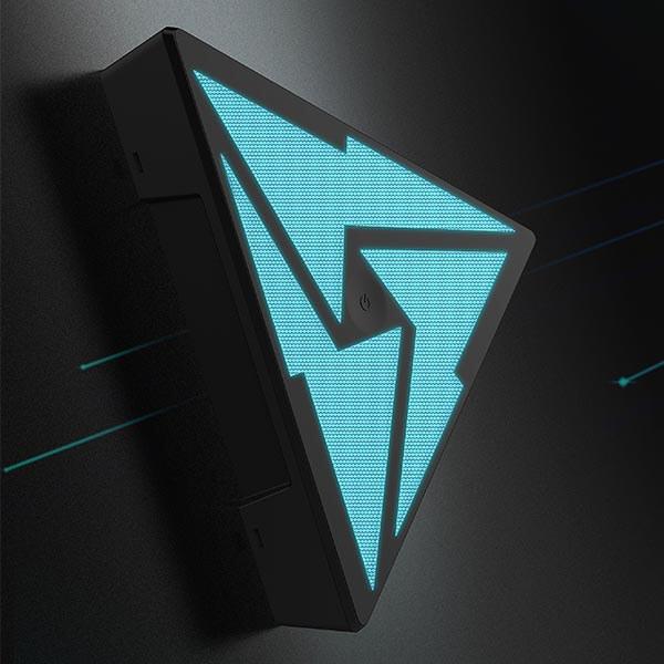 THUNDERX3 燈盒